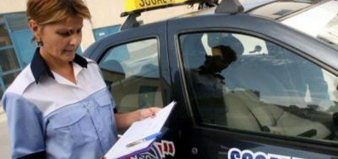 Prefectul Mircea Abrudean a anuntat măsuri noi la SRPCIV. Vor fi reînfiinţate și traseele pentru şcoala de şoferi din Câmpia Turzii