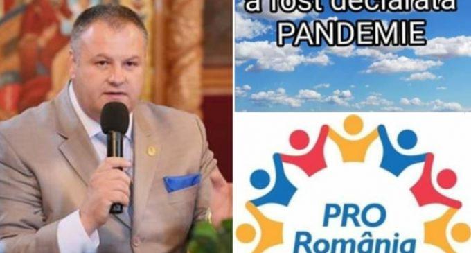 Comunicat de presa: PRO ROMANIA TURDAanunță sistarea tuturor acțiunilor de precampanie