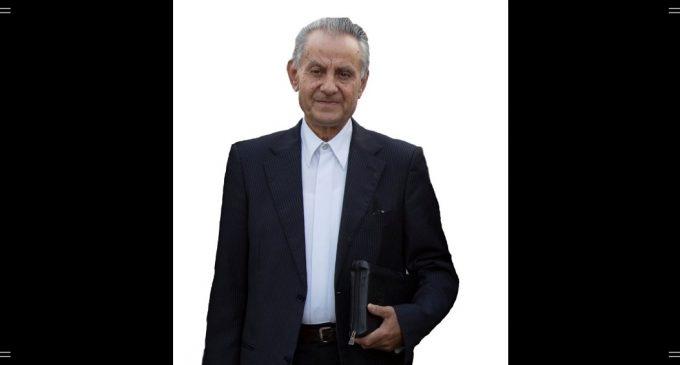 Pastorul senior al Bisericii Betania Câmpia Turzii a plecat la ceruri