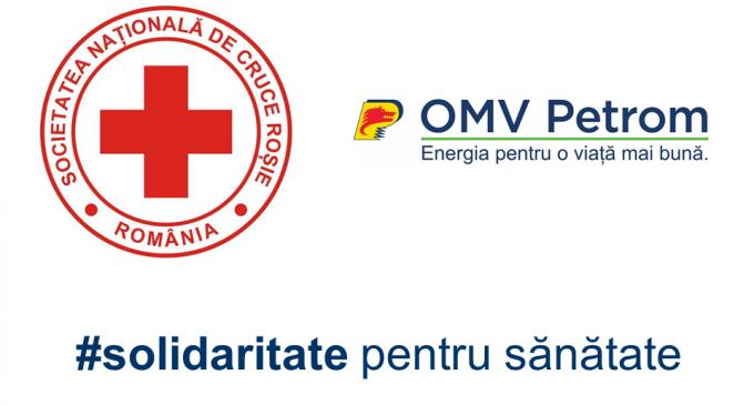 OMV Petrom a donat 1.000.000 de Euro pentru achiziția de echipamente de testare pentru diagnosticare rapidă COVID19