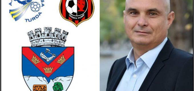 Ce opinie are Andrei Suciu, candidatul USR Turda la functia de primar, despre finantarea cluburilor sportive din oras