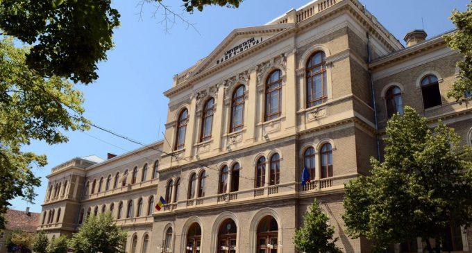Universitatea Babeș-Bolyai a stabilit modul de desfășurare a anului academic 2021-2022