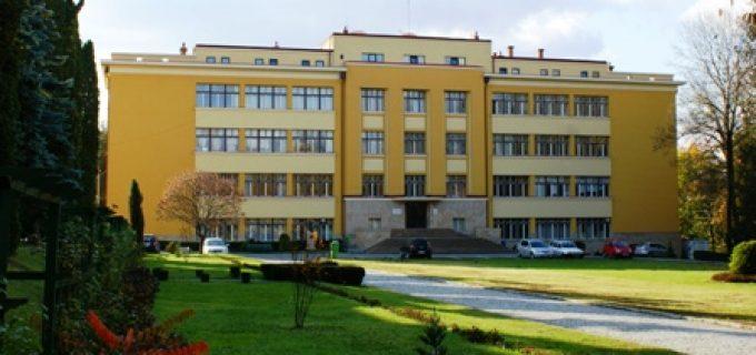 USAMV Cluj a transferat de urgență la Spitalul Clinic Județean de Urgență un aparat performant de diagnosticare a coronavirusului