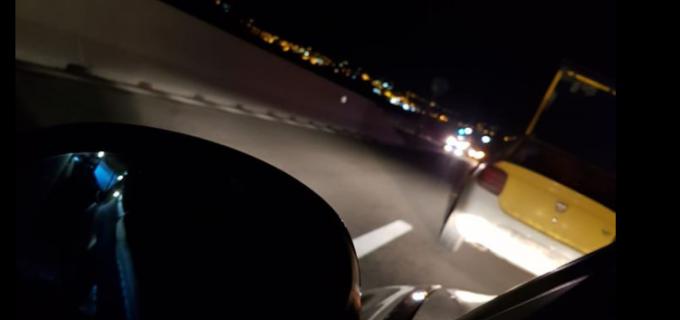 UPDATE Video: Accident in Copaceni, sensul de mers spre Cluj, pieton accidentat mortal!