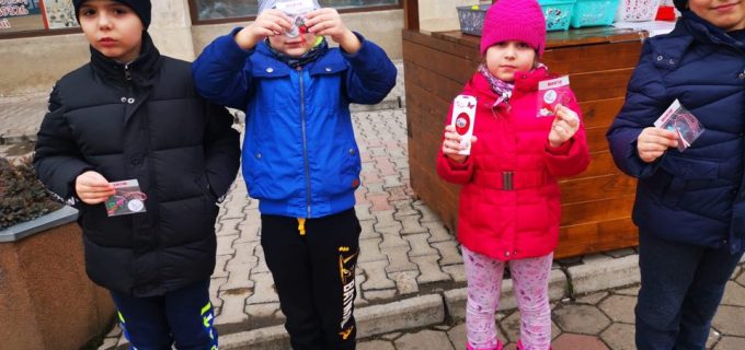 Asociația Autism Câmpia Turzii: vă mulțumim din suflet pentru că și în acest an ne-ați dovedit că sunteți alături de noi