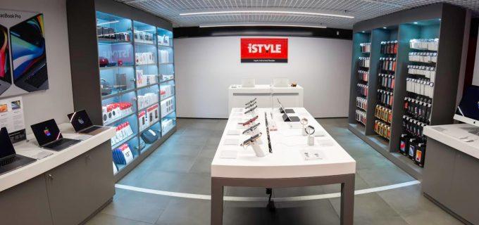 iSTYLE deschide un nou magazin în Iulius Mall Cluj