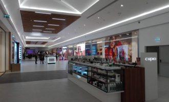 Ministrul Economiei anunță când s-ar putea deschide mall-urile