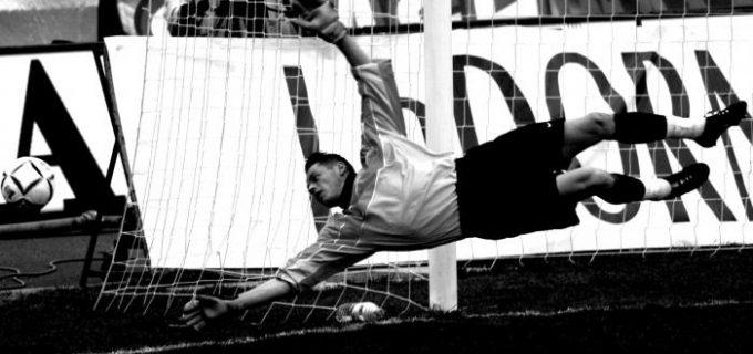 """Fostul portar de la """"U"""" Cluj și CFR Cluj, Martin Tudor, a încetat din viață la 43 de ani"""