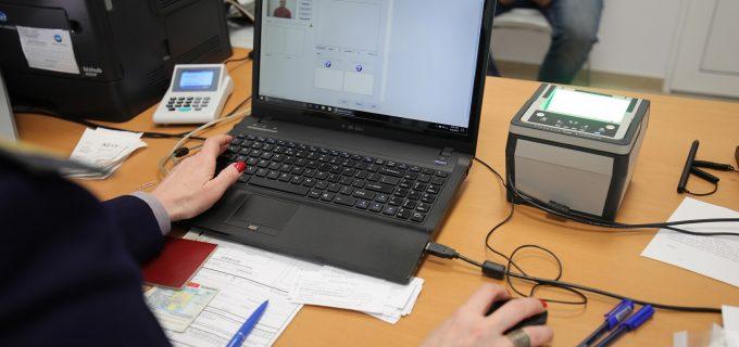 Primăria Turda: Serviciul de Pașapoarte din cadrul Biroului Unic Turda și-a schimbat programul de activitate