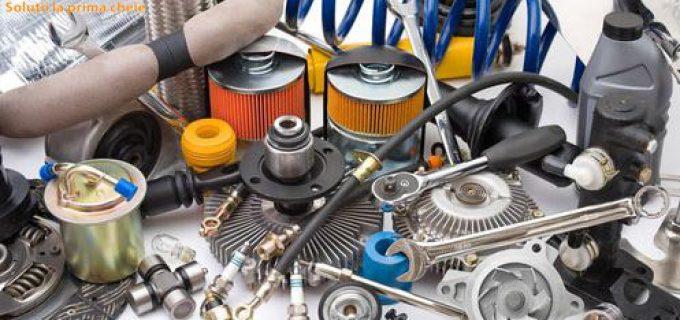 EDO Garage: Alegerea pieselor pentru mașina dumneavoastră