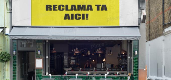 Primăria Turda supune consultării publice Regulamentul local privind organizarea, autorizarea şi amplasarea mijloacelor de publicitate
