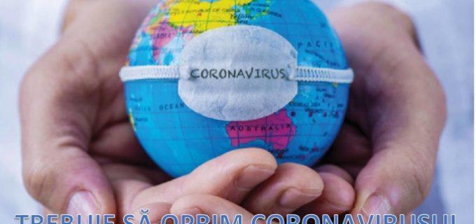 Rotary Câmpia Turzii a donat echipamente în valoare de 19.000 lei Spitalului Dr. Cornel Igna