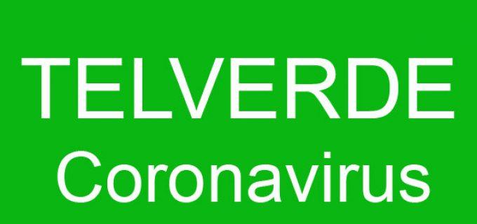 Locuitorii județului CLUJ au la dispoziție o linie TELVERDE pentru a afla informații despre CORONAVIRUS sau pentru a discuta cu un medic