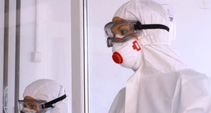Cum s-a extins coronavirusul la IPJ Cluj. Un angajat IGPR a realizat un audit deși avea simptome ale bolii