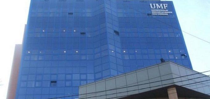 Una dintre cele mai mari universități de medicină din România, cea de la Cluj, a anunțat că va suspenda cursurile pentru o perioadă de 12 zile.