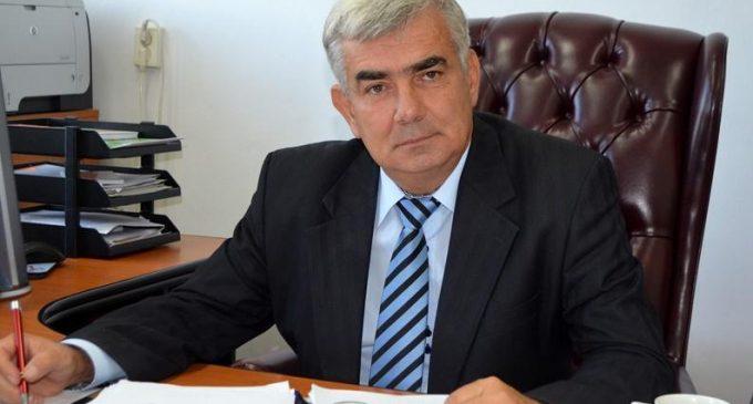 Valentin Cuibus pleacă din fruntea Inspectoratului Școlar Județean Cluj după 8 ani