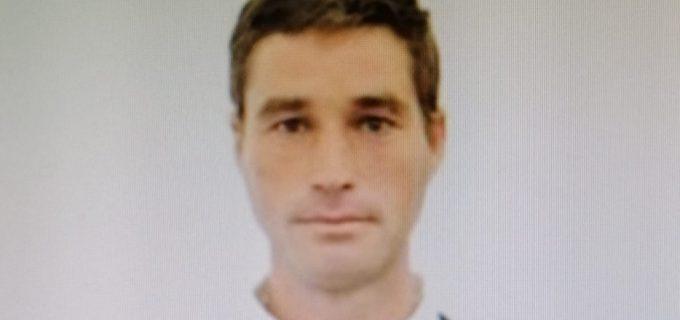Un bărbat din comuna Ceanu Mare este dat dispărut. Apelați 112 dacă aveți informații.