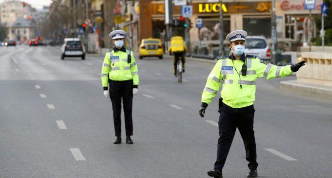 Restricții COVID-19. Tu întrebi, Poliția răspunde: pot părăsi locuința actuală și să mă mut cu familia în altă locație?