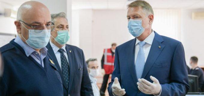 Adevărul.ro: Iohannis ar putea respinge protocolul dintre MAI și BOR. Decizia a fost luată fără consultarea președintelui!