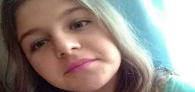 Minoră în vârstă de 17 ani, dată dispărută. Dacă o vedeţi, nu ezitaţi să apelaţi gratuit 112!