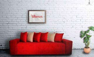 Casa Darius TURDA – Mobilier care accesorizează casa într-un mod inedit