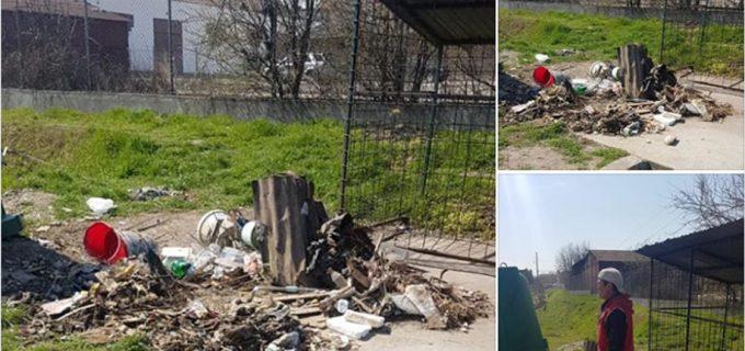 """Cetățean """"model"""" amendat cu 2500 lei de Poliția Locală Câmpia Turzii"""