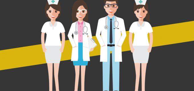 GEST DEOSEBIT făcut de MASTERFOL pentru cadrele medicale de la Spitalul de Boli Infecțioase Cluj!