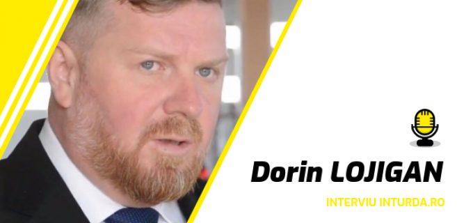 """Interviu cu Dorin Lojigan, primarul municipiului Câmpia Turzii: """"Marile realizări depind de detaliile din culise, de realizările care nu se văd"""""""