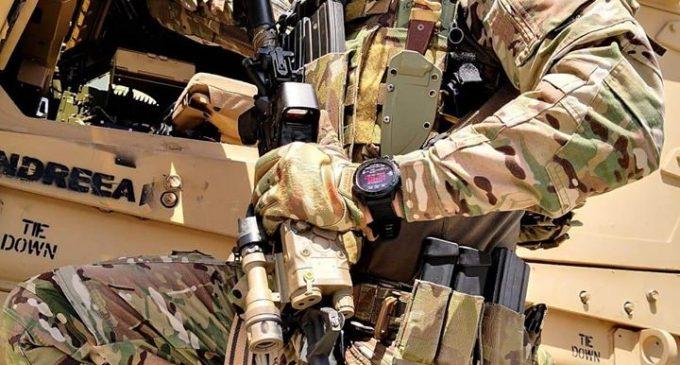 60 de locuri disponibile la cursul de formare – arma FORȚE PENTRU OPERAȚII SPECIALE