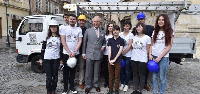 """""""Ambulanța pentru monumente"""" câștigă Premiul European pentru Patrimoniu 2020"""