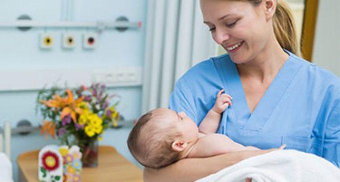 23 de nou născuți au venit pe lume în luna aprilie la Spitalul Municipal Turda