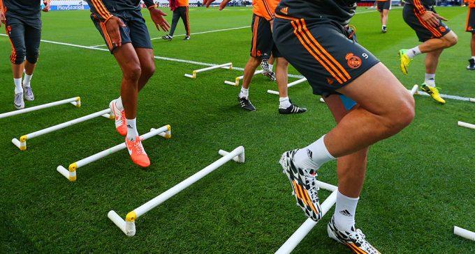 Oficial: sportivii pot intra în cantonamente începând cu data de 15 mai 2020