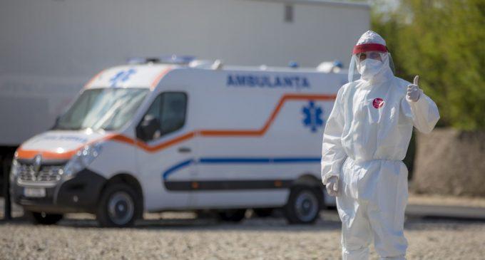 Spitalele de Recuperare și Medicala I ies din circuitul COVID. Gradul de vindecare al bolnavilor cu coronavirus din Cluj, cel mai mare din țară