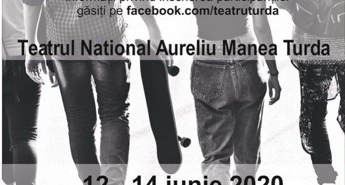 Festivalul de Teatru al Adolescenților, Ediția a III-a, se desfășoară ONLINE cu participare natională