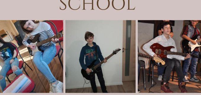 Jovial Music School începe de mâine activitatea la Turda, în parteneriat cu Asociatia Camera de Sus