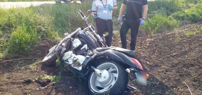 Accident rutier între Bogata și Călărași