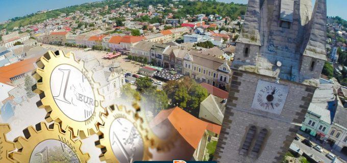 UrbanizeHub confirmă: Municipiul Turda este pe locul 1 în România la atragerea fondurilor europene (sume contractate!), din categoria orașelor care nu sunt reședință de județ!