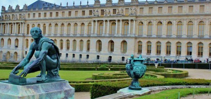 Palatul de la Versailles oferă o magnifică vizită virtuală gratuită