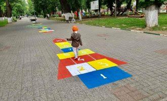 Primăria Turda, Surpriză pregătită copiilor, de ziua lor