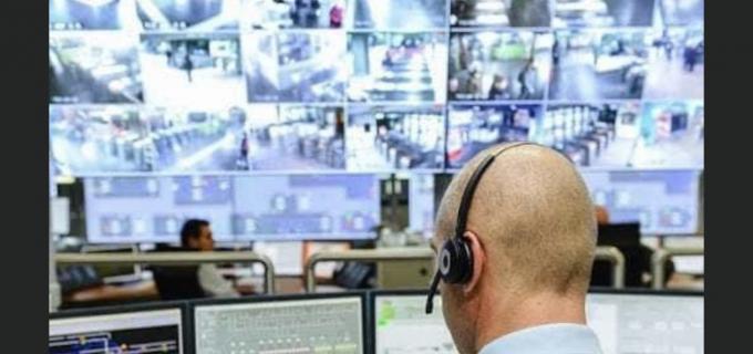 Dorin Lojigan: supraveghere video de tip Smart City. Vor fi montate 96 de camere