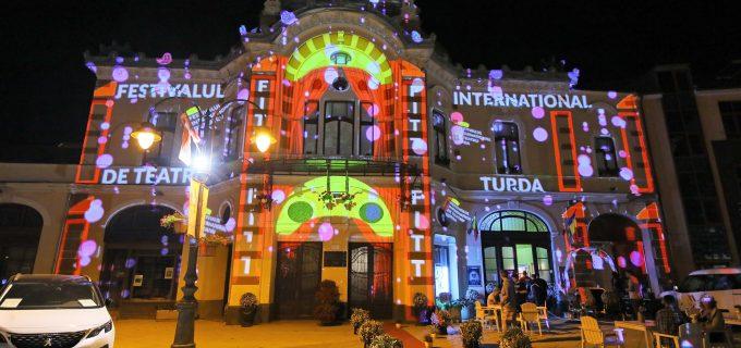FIT Turda: PRIMUL FESTIVAL DE TEATRU POST-PANDEMIE DIN ROMÂNIA