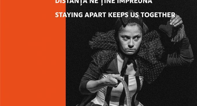 PROGRAMUL oficial al Festivalului International de Teatru Turda 2020
