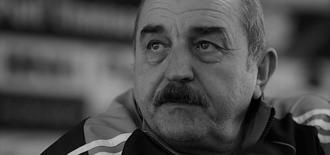 CFR 1907 Cluj își exprima regretul pentru trecerea în neființă a fostului antrenor