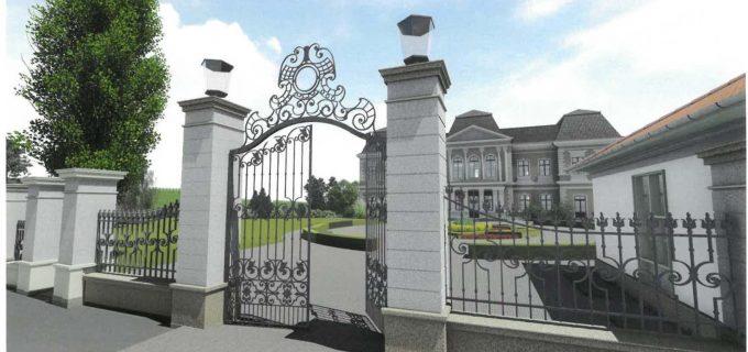 Trei oferte depuse pentru reabilitarea Castelului Banffy din Răscruci
