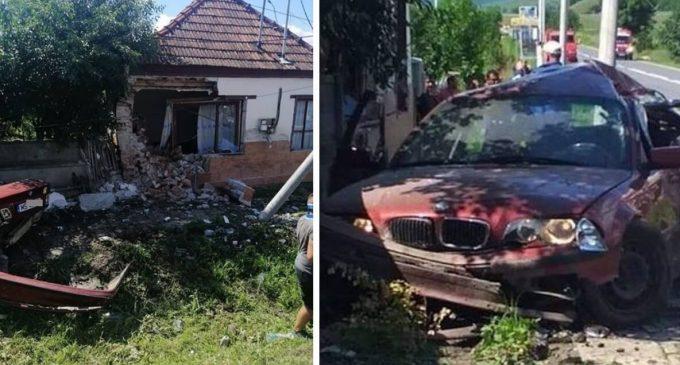 Accident mortal între Turda și Aiud. Victima, un copil în vârstă de 5 ani.