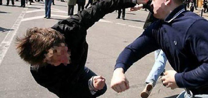 Un doctor canadian a fost bătut în mijlocul străzii în Turda