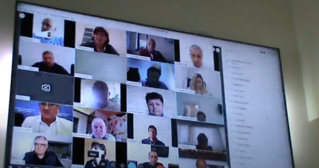 consiliul local campia turzii online
