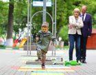 Cristian Matei: La multi ani, tuturor copiilor mici și mari!