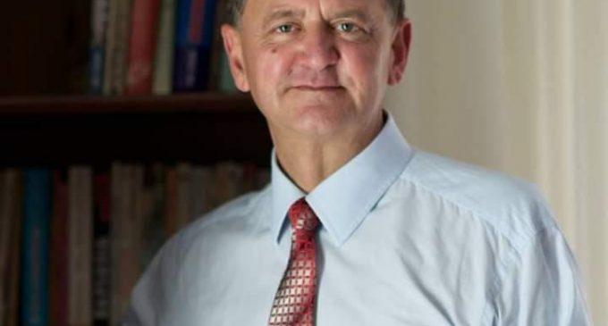 Cristian Matei, primarul municipiului Turda, mesaj pentru turdenii care sustin Bacalaureatul