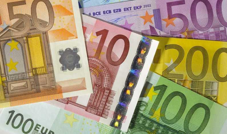 euro bani finantari fonduri europene